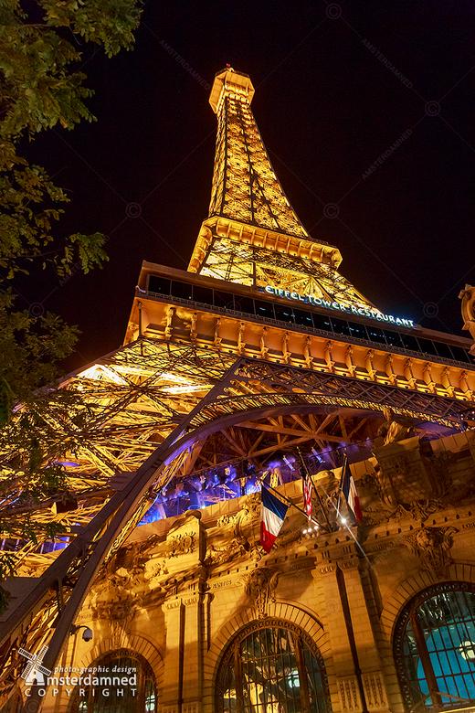 Je suis copie - Paris is een op 1 september 1999 geopend hotel en casino aan de Strip in Las Vegas, Nevada, Verenigde Staten. Het hotel en casino is o