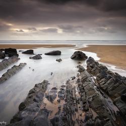 Sandy Mouth Bay