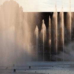 Watervuurwerk