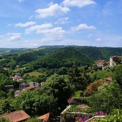 Auvergne Frankrijk