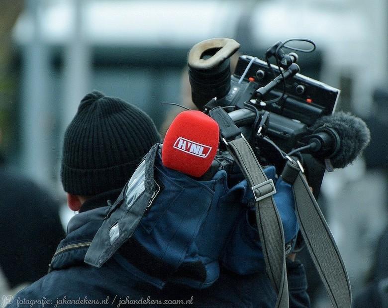 Hart van Nederland. - Camera-reportage van Hart van Nederland.