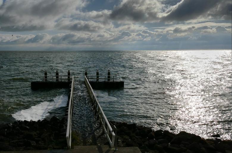 Afsluitdijk -