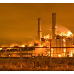 Rijnmond energiecentrale