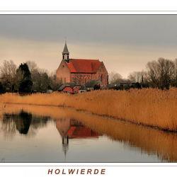 Holwierde