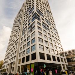 Delft: Stieltjesweg-toren