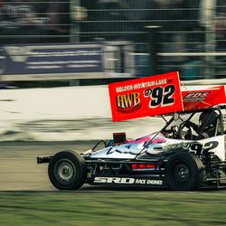 Finale race Stockcar F2