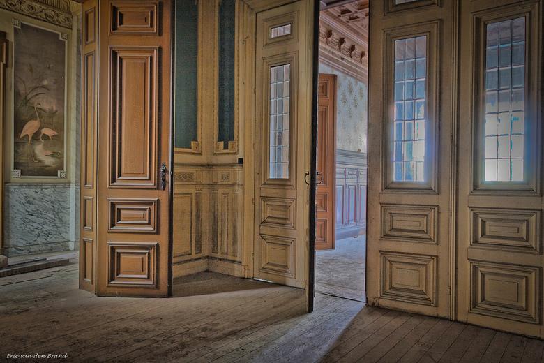The Lost Villa - Lost Villa in België....What a place!!!<br />