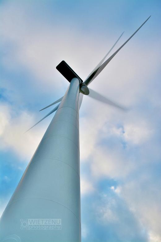 Windenergie -