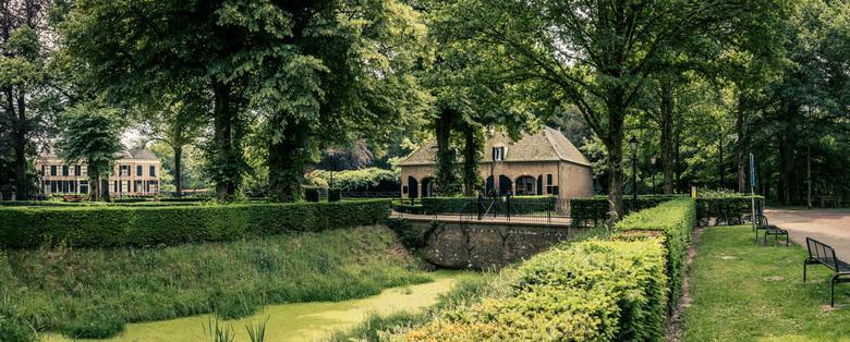 Huize Echten (Drenthe)