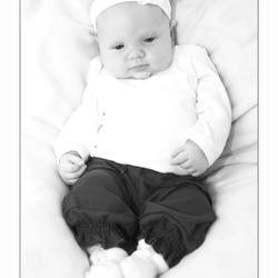 5 weken jong