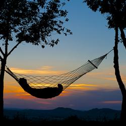 SUNSET DREAMING...