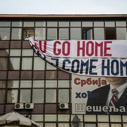 EU Go Home