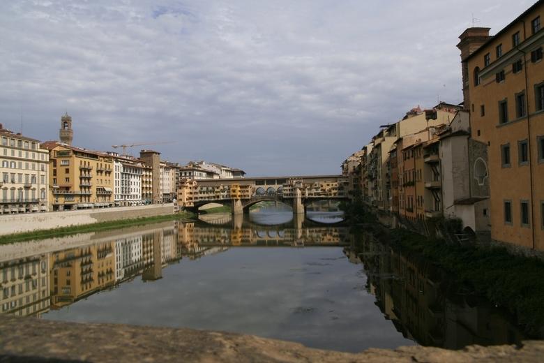Ponte Vecchio -
