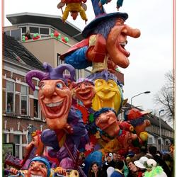 Carnavals Optocht Kaaiendonk