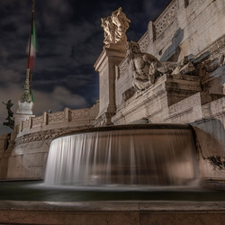 Night @ Rome