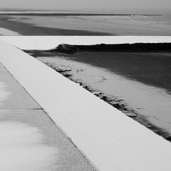 Winter Strand
