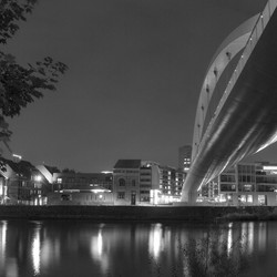 Fietsersbrug Maastricht