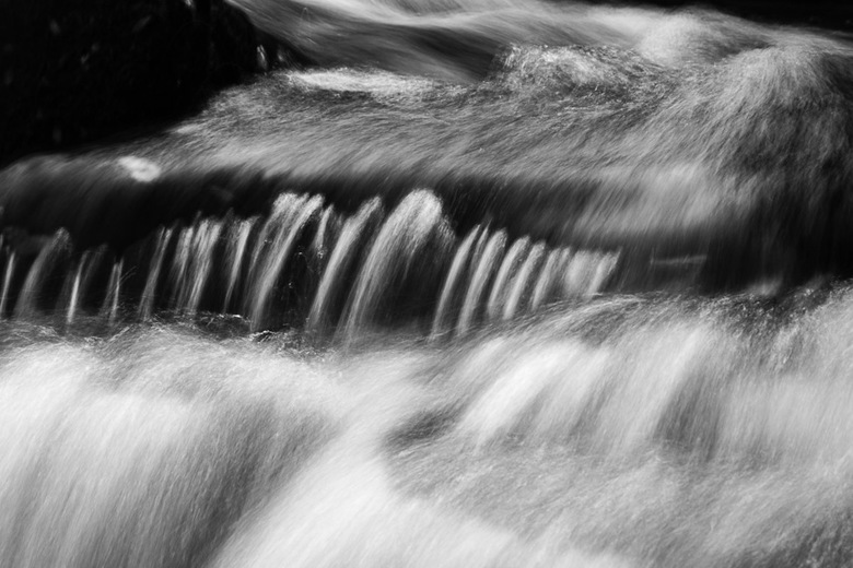 Waterkracht -