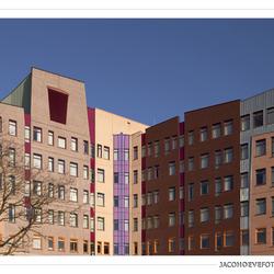 Nieuwbouw - Isala Klinieken (5)