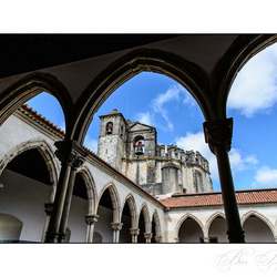 Convento de Christo 3