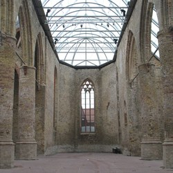 Kerk in Bolsward
