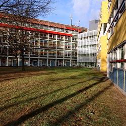 Ziekenhuis Hilversum.