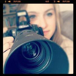 Juul met Nikon