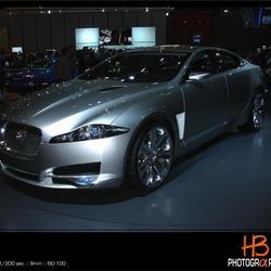 HB Jaguar
