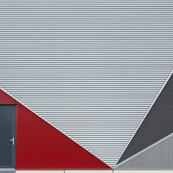 Abstracte Architectuur.......