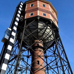 watertoren Groningen 2