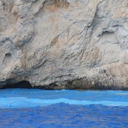 drie kleuren van het water !!!