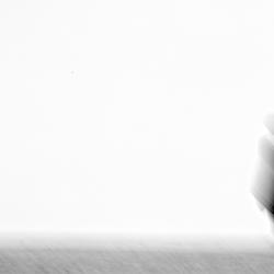 Lonesomeness (movement in white)