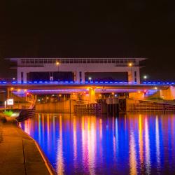 Vreeswijk by Nacht