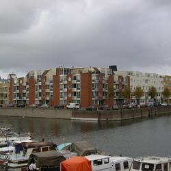 Nieuwbouw Delfshaven