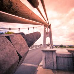 Bouten van de brug