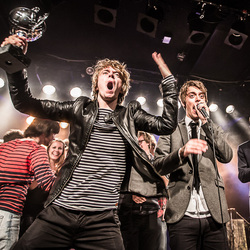 POPGroningen Talent Award
