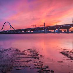 Crossing over, Nijmegen