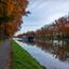 Kanaal Bocholt - herfstwandeling