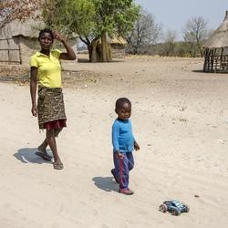 Namibië 196