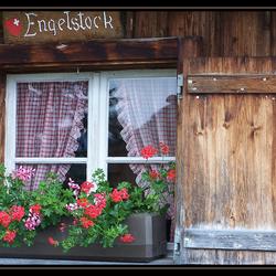 zwitsers huisje