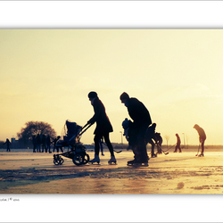 On ice [III]