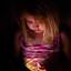 iPad licht