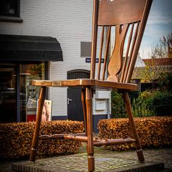 de stoel van Oirschot