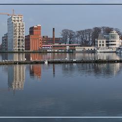 Turnhout Kanaalkom Jachthaven