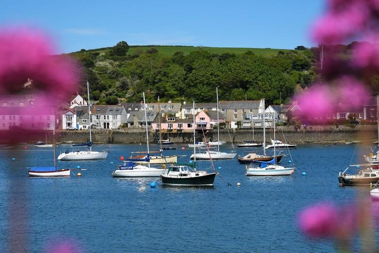 Cornwall, Engeland -