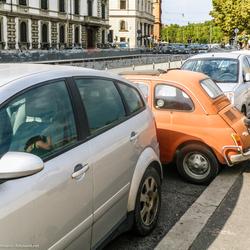 Slim parkeren?