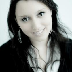 Miss B. Portret 2
