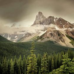 Rocky Mountains - Canada