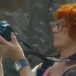 Scherpe lens.