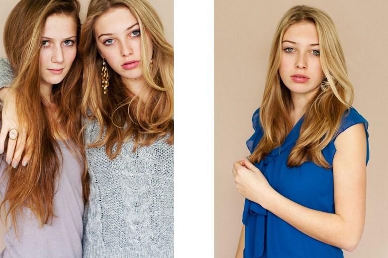 Lotte (en Romy) - Models: Lotte and Romy<br /> Photography: RDV photography<br /> MUA: Sandhya Soekdew<br /> Styling: Lotte, Romy, Sandhya Soekdew,